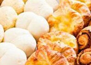 パン好き必見の洋食コーナーの美味しいパン。