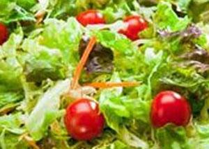 健康には新鮮なお野菜も大切!