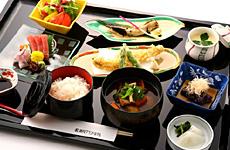 日本料理 掛川